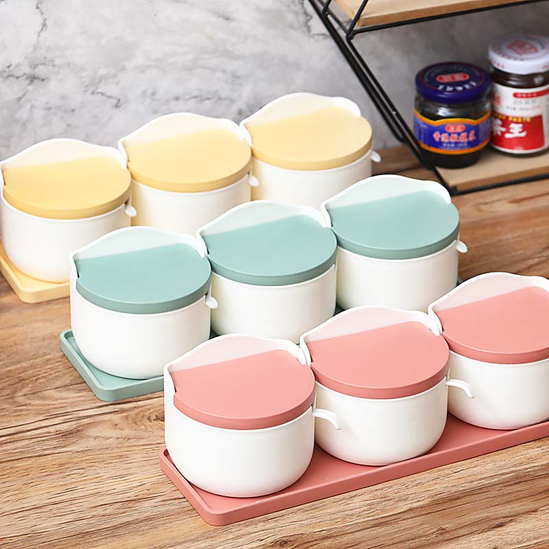 condiments oil brush bottle spice container spoon seasoning silicone brush honey dipper bottle container measuring spoon blush pink rose pink