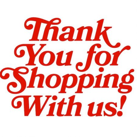 Thank you for shopping with us at Lifestyle Supplies Store